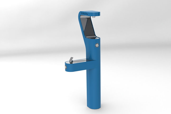 Globaltap Designs The Smart Solution